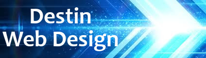 Destin Web Design